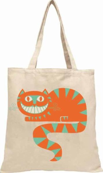 Cat TOTE FIRM SALE