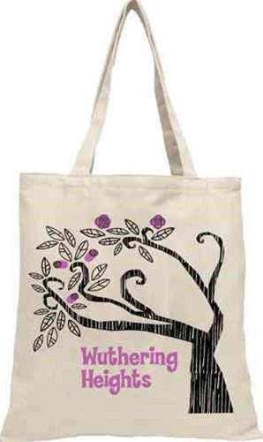 Wuthering Heights TOTE FIRM SALE