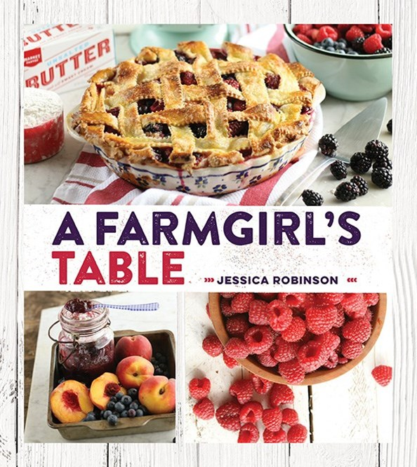 Farmgirl's Table