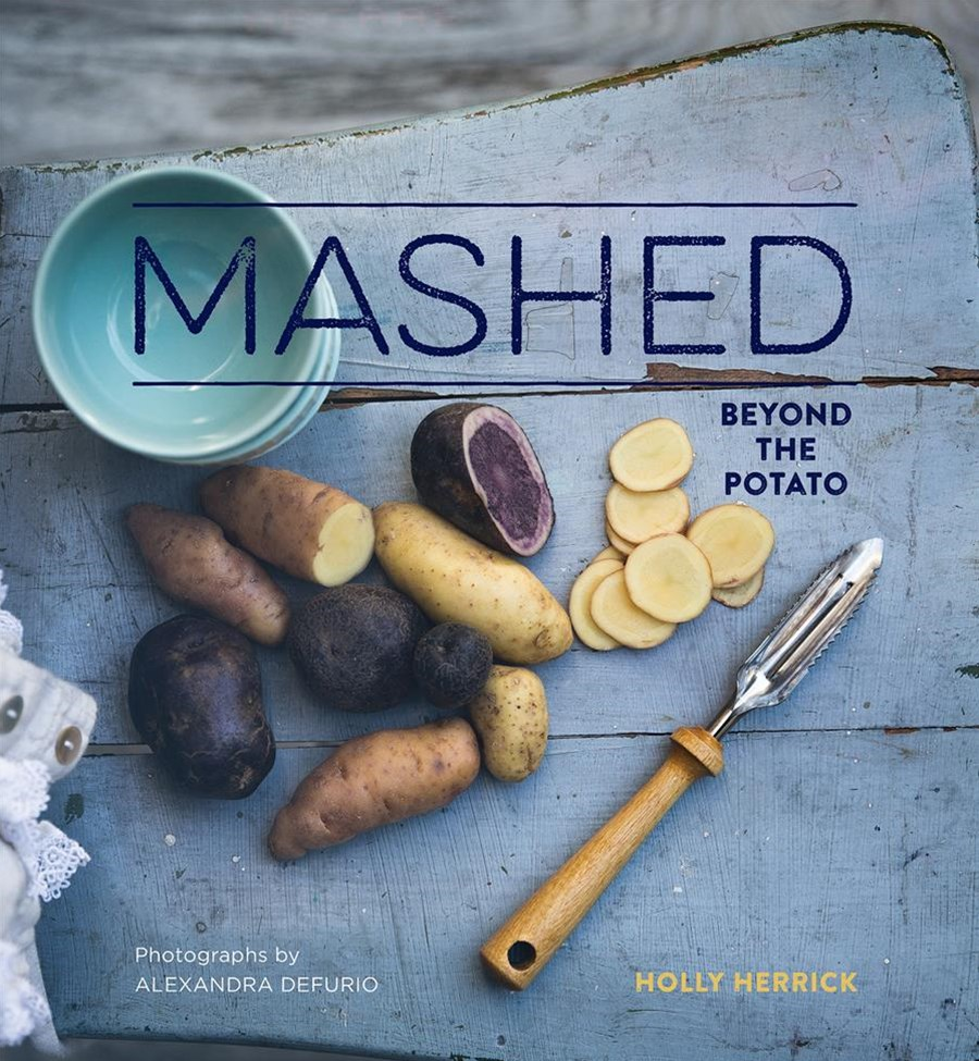 Mashed: Beyond the Potato