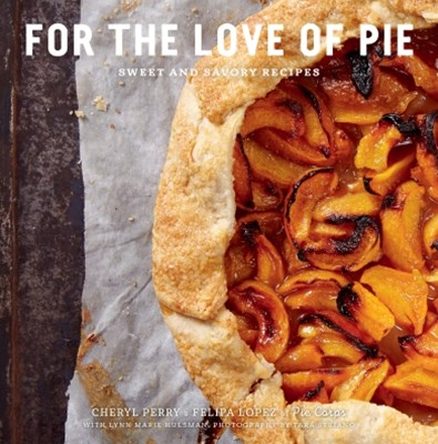 (ebook) For the Love of Pie