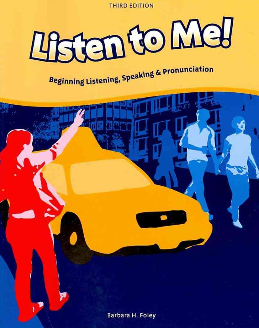 Listen to Me! : Student Text
