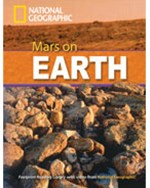 Mars on Earth : Footprint Reading Library 3000