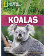 Koalas : Footprint Reading Library 2600