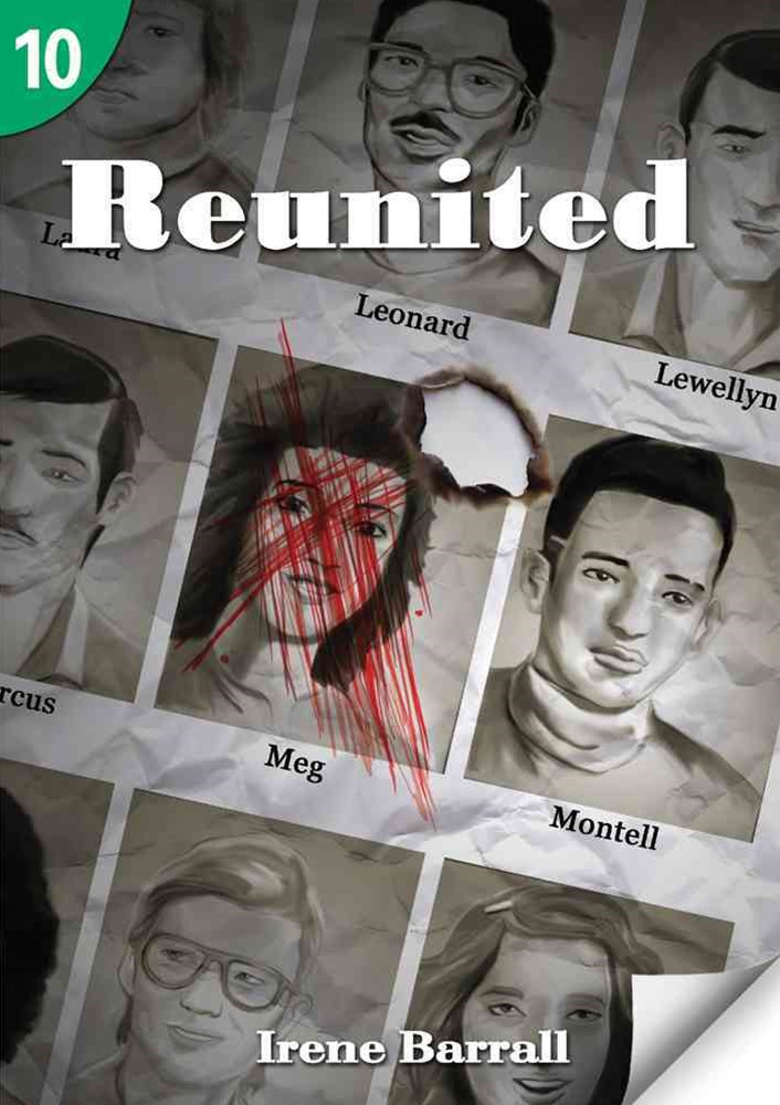 Reunited: Page Turners 10