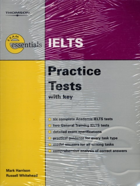 Bundle Sp+ Essential Practice Tests