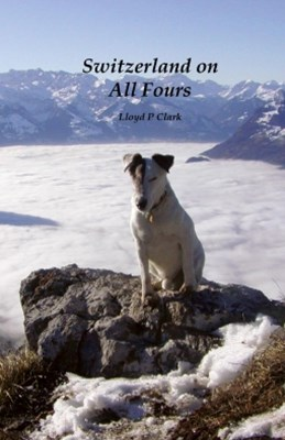 (ebook) Switzerland on All Fours