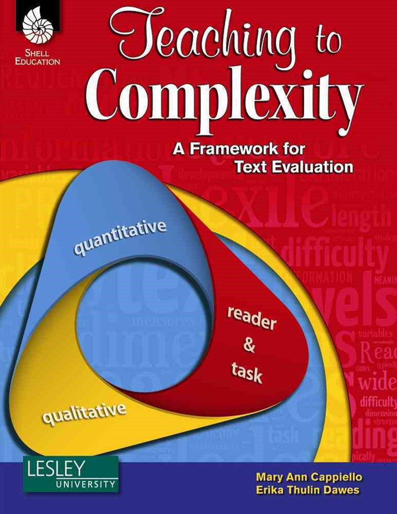 Teaching to Complexity