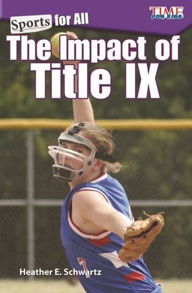 The Impact of Title IX