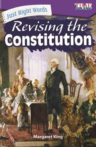 Revising the Constitution