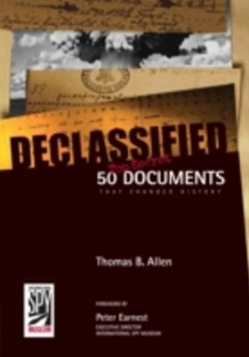 (ebook) Declassified