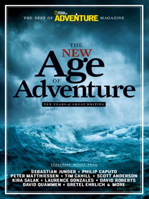 New Age of Adventure