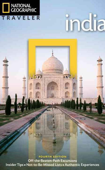 National Geographic Traveler India, 4Th Edition