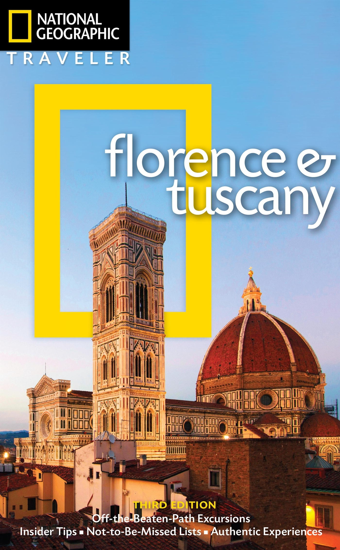 National Geographic Traveler - Florence and Tuscany