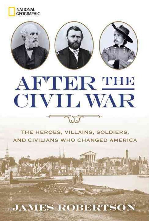 After the Civil War