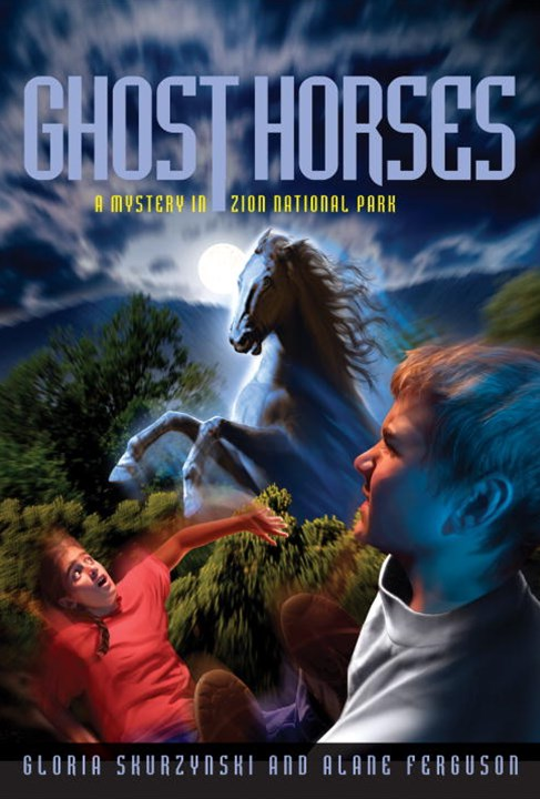Ghost Horses