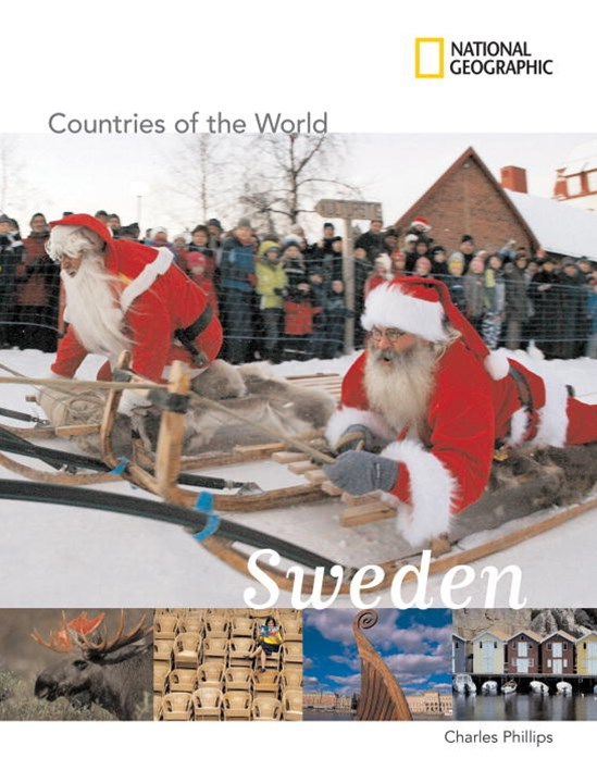National Geographic Countries of the World - Sweden
