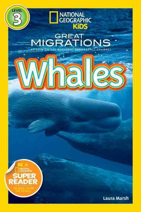 Great Migrations Whales