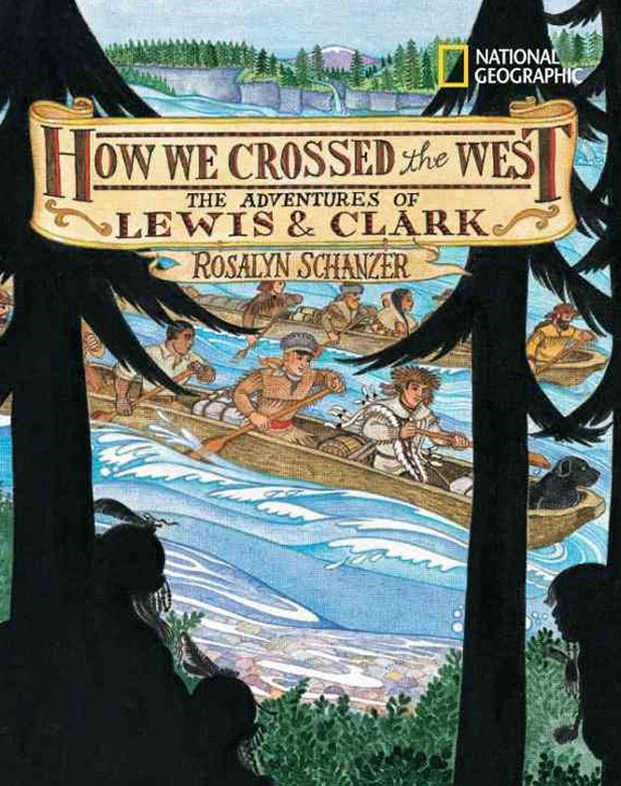 How We Crossed the West