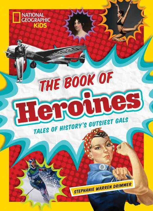 Book of Heroines
