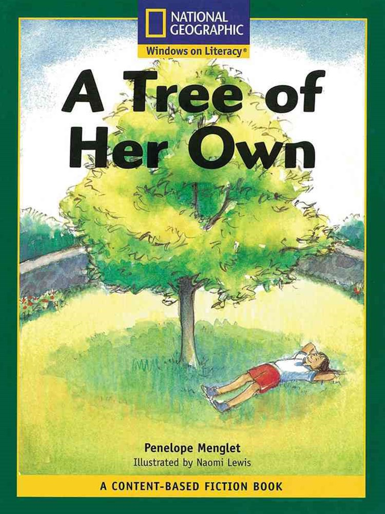 A Tree of Her Own