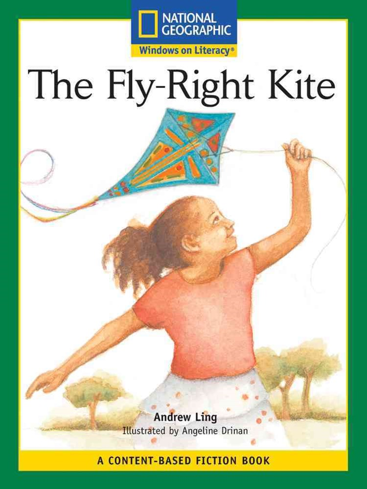 The Fly-Right Kite