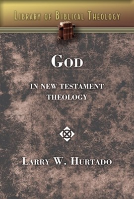 (ebook) God in New Testament Theology
