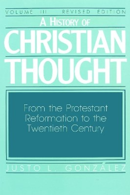 (ebook) History of Christian Thought Volume III