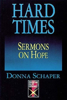 (ebook) Hard Times Sermons On Hope
