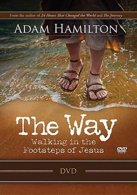 The Way: DVD with Leader Guide