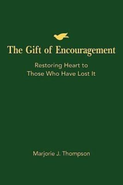 Gift of Encouragement
