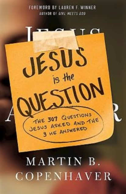 (ebook) Jesus Is the Question