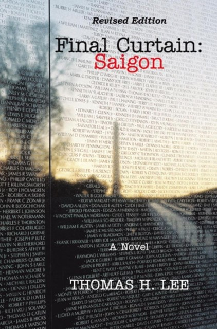 Final Curtain: Saigon