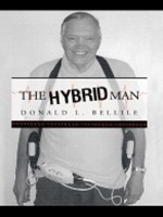 (ebook) Hybrid Man