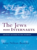 (ebook) Jews Were Internauts