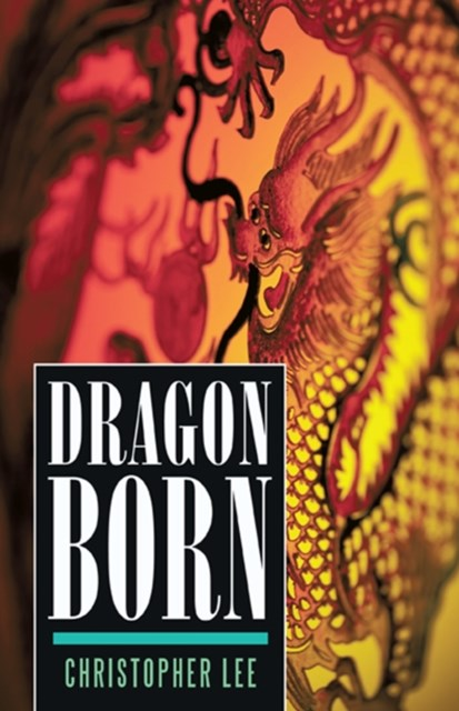 (ebook) Dragon Born