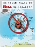 (ebook) Thirteen Years of Hell in Paradise
