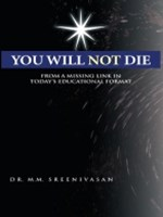 (ebook) You Will Not Die