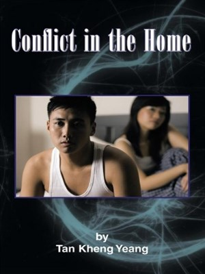 (ebook) Conflict in the Home