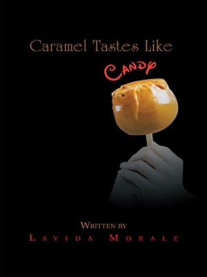 (ebook) Caramel Tastes Like Candy