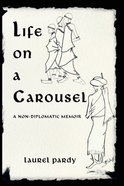 (ebook) Life on a Carousel