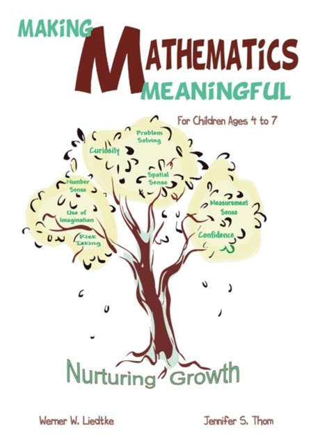 (ebook) Making Mathematics Meaningful - for Children Ages 4 to 7