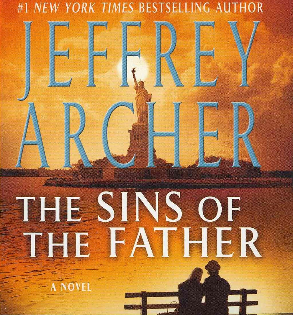 Sins of our fathers erotic