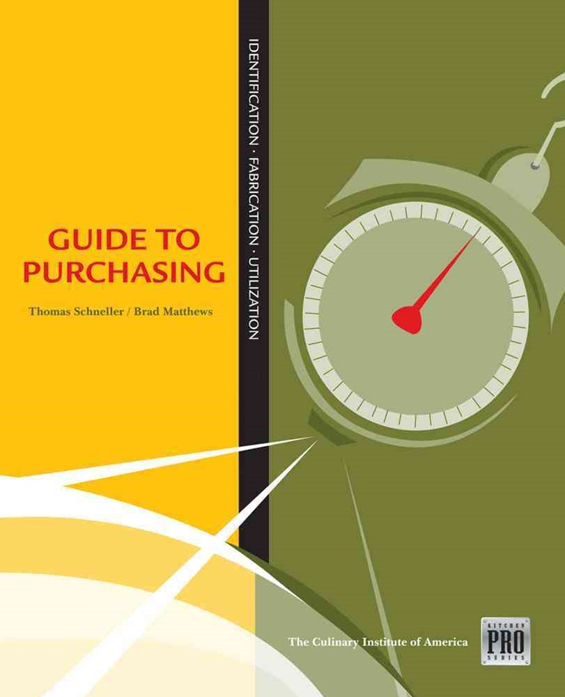 Kitchen Pro Series : Guide to Purchasing