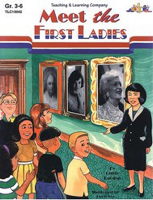 Meet the First Ladies