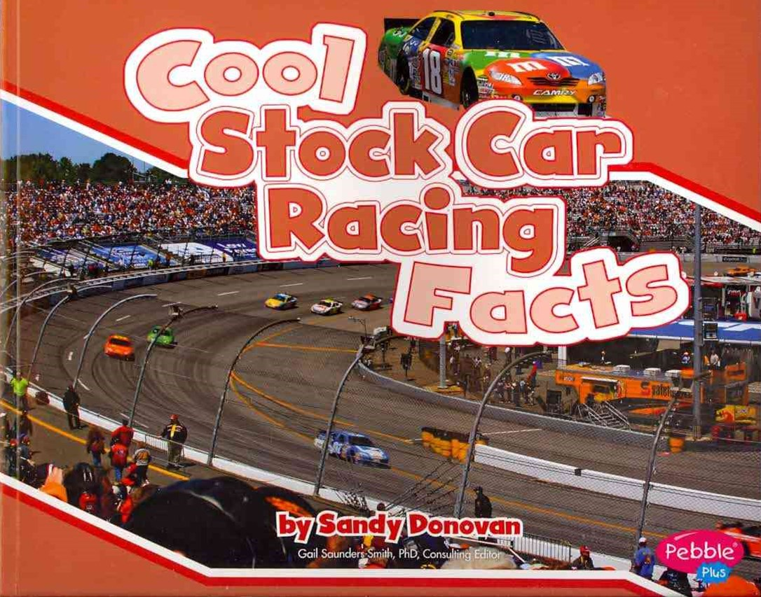 Cool Stock Car Racing Facts