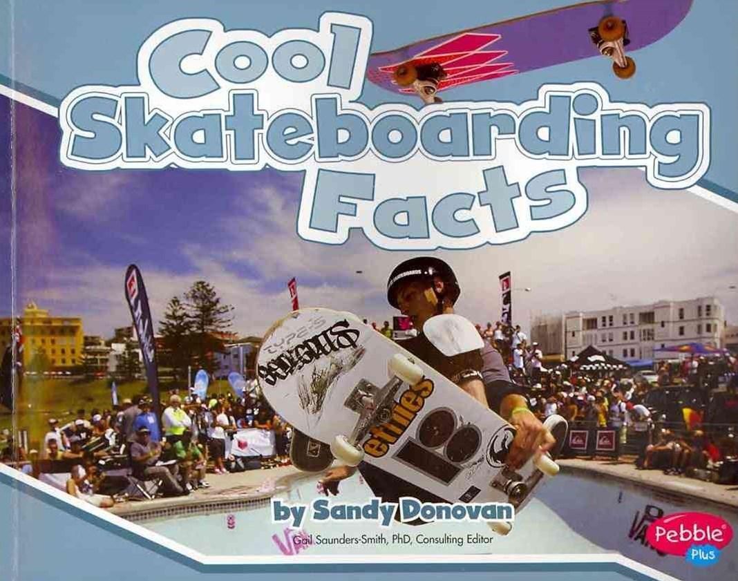Cool Skateboarding Facts