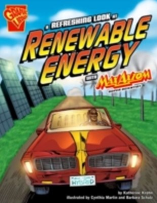 Refreshing Look at Renewable Energy with Max Axiom