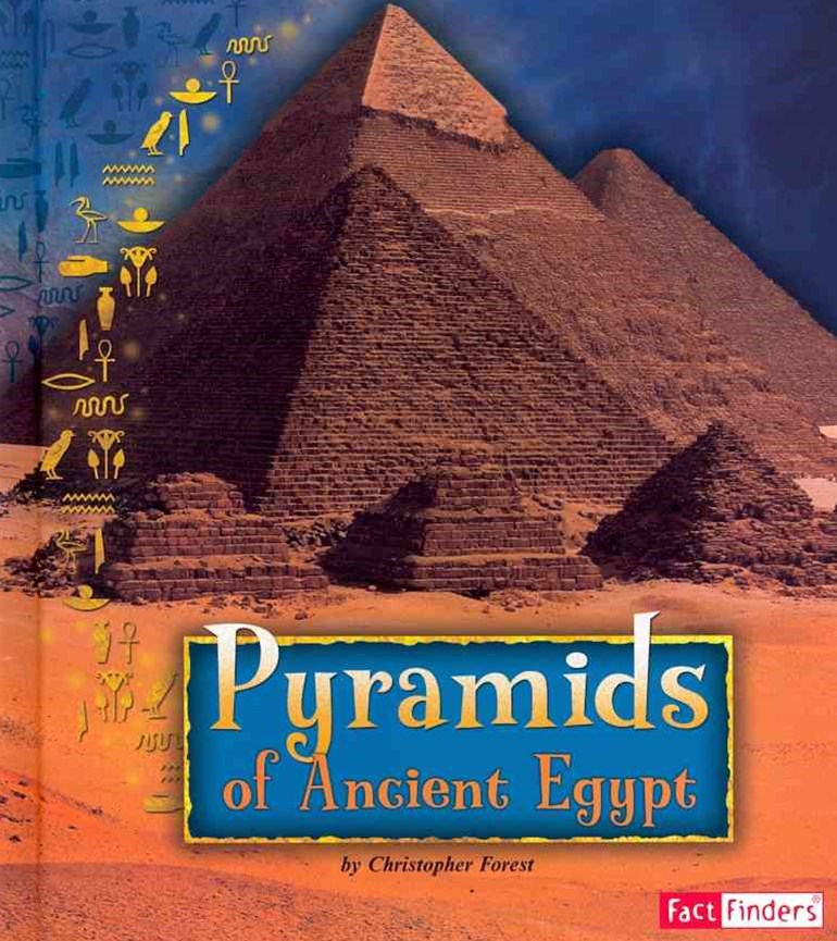Pyramids of Ancient Egypt
