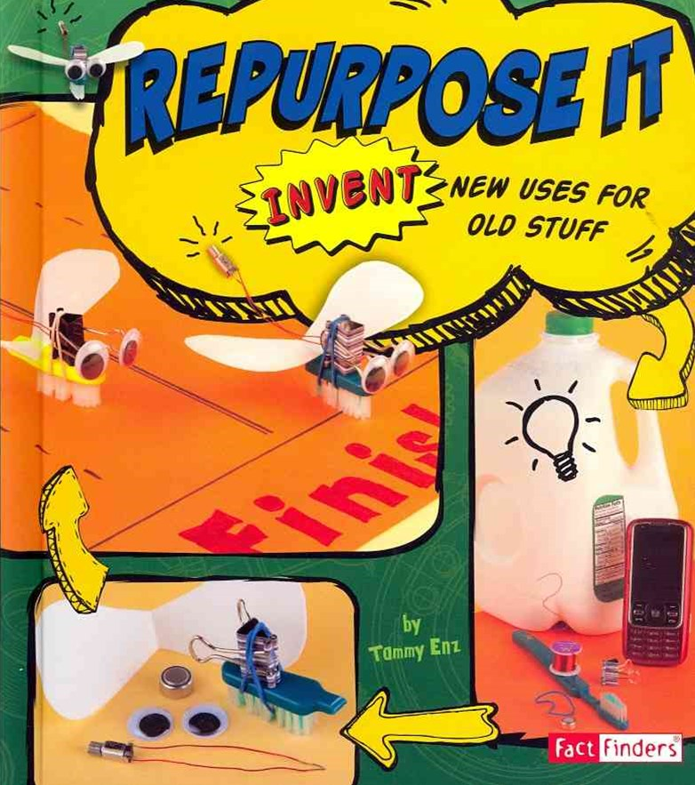 Repurpose It